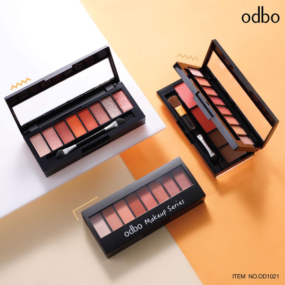 Odbo Make Up Series